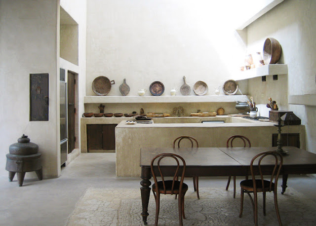 traditional-concrete-kitchen